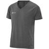 Skins Plus Vector Hardloopshirt korte mouwen Heren grijs